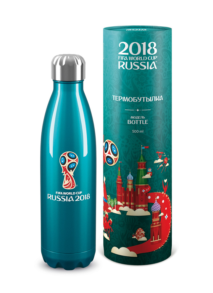 Термобутылка BOTTLE (500ml)